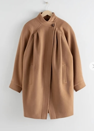& other stories coat - 파이날세일