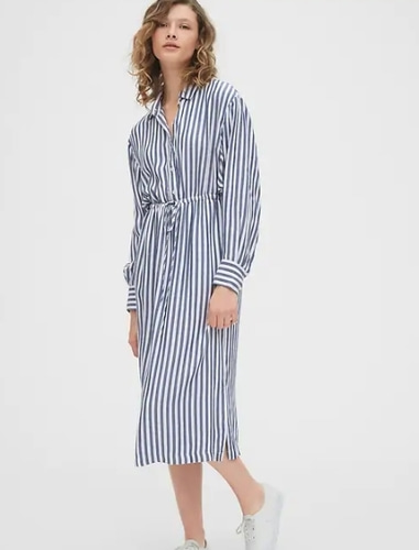 GAP shirtdress - XXL  바로출고