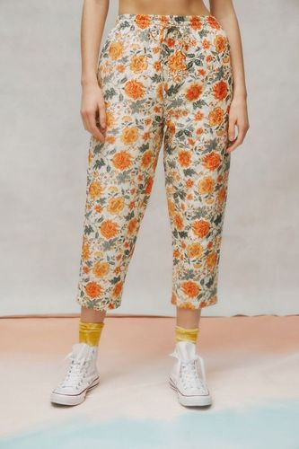 Laura Ashley urban outfitters pants - 오늘만 세일