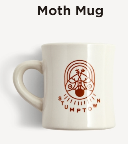 Stumptown coffee mug