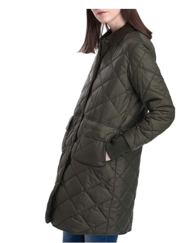 Barbour Coat- 바로출고