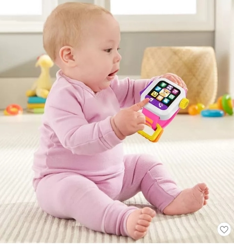 Fisher-Price Smartwatch