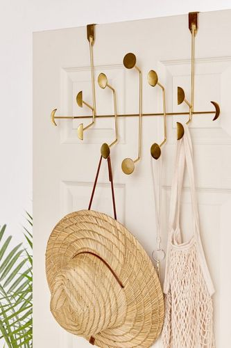 Urban outfitters Over-The-Door Multi-Hook