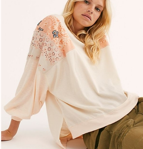 Free People top- -바로출고