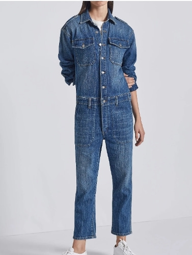 Current/Elliott coverall
