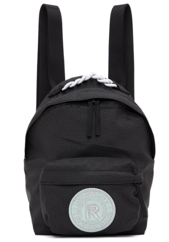 RAF SIMONS Black Eastpak Edition Pak'r Backpack