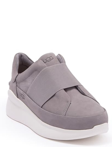 Ugg sneaker  - leather - 바로출고