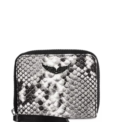 ZADIG & VOLTAIRE Card Holder Pouch - 바로출고