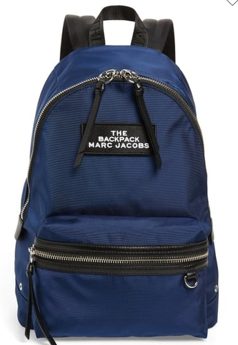 The Marc Jacobs backpack