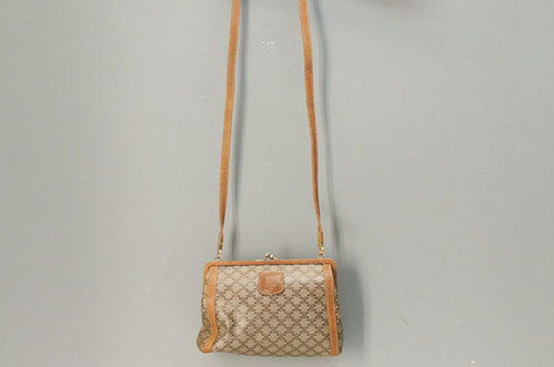 Vintage Celine cross bag - 딱하나