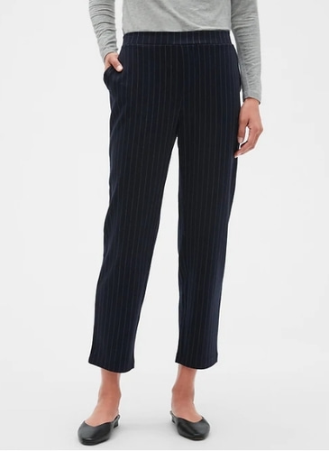 banana republic Ankle Pant